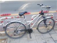 URGJENT: Shitet biciklete KETLER Gjermane