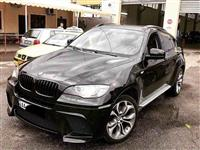 OKAZION BMW X6 look PERFORMANCE -09