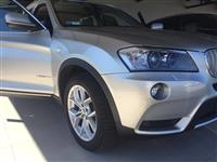 BMW X-Drive 3.0