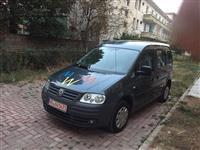 VW Caddy 1.9tdi me dogane Okazion