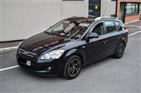 Kia Cee'd 1.6 CRDI 90HK-, 3500€-
