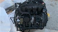 Motorr Audi Vw A4 2.0 Tfsi // 2009