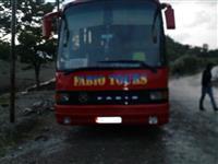 Autobuz MAN viti 1995,motorr 6 pistona,36 vendesh