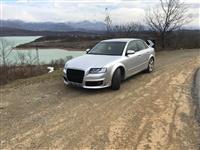Audi a4 2.5 4x4