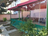 Tenda ne Elbasan
