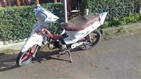 Shes skygo 125 cc