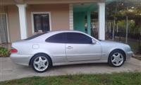 Mercedes Benz benzin gaz viti 2003