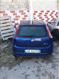 Fiat Punto 1.3 naft