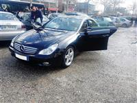 Mercedes Benz CLS 320 CDI FULL OPTION