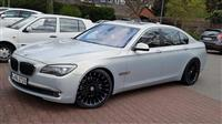 BMW 740d INDIVIDUAL 2010 FULL EXTRA