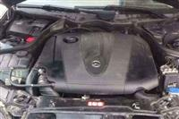 Mercedes Benz C Class 220 Diesel