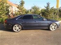 Audi A8 -09