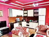 Apartament 2+1 ne qender Shkoder.