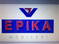 """Epika Mobileri kerkon te punesoje """"Arkitekt/e"""""""