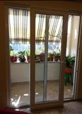Dritare plastike dhe duralumini