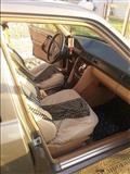 Mercedes 250 dizel -92