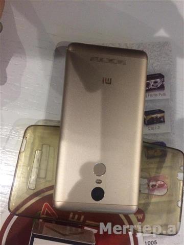 Xiaomi-redmi-note-3-pro--32GB