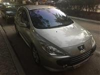 Peugeot 307 benzin -07