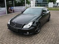 Mercedes CLS 55AMG -06