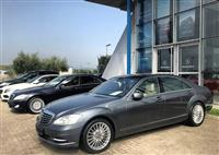 S 350 CDI Model Presidencial Lungo Panoramic