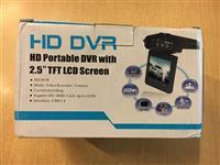 Super Oferte DVR Makine me ekran 2.5 Inch