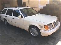 Mercedes e 250  ...OKAZIONNNN..
