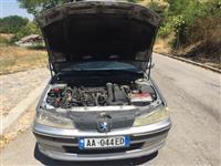 Peugeot 406 2000 kubik