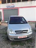 Opel Meriva•1.7 Naft•Cel:0676007071