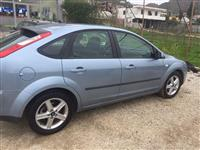 Ford Focus 1.6 nafte