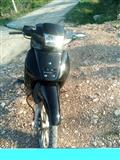 Motor papi