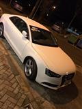 Audi A5 kupe 2013