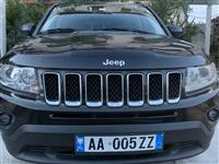 Jeep Compass Limited 2.4L Benzin/Gaz lovato