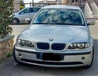 BMW 320 D Automatik