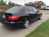 Mercedes E250 BlueEfficency -09