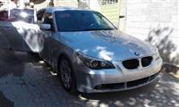 E sapoerdhur-BMW 525 2.5 Nafte