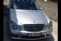 Mercedes-Benz E 270 , Amg E 55