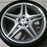 DISQE AMG. BENZ. S CLAS. 20 INCH. ORIGJINAL