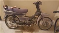 Honda grand astra 125cc