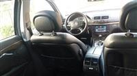 Mercedes Benz 320 4 Matic