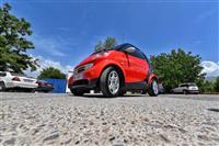 Smart ForTwo cabrio super gjendje Automatik