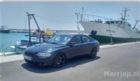 Volvo S60R benzin + gaz