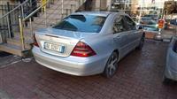 Mercedes C220 motorr CDi
