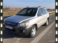 Kia Sportage - 2.0CRDi 4WD