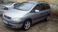 Opel Zafira MUNDSI NDERIMI