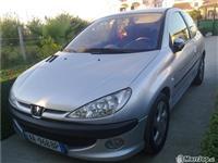 Peugeot 206 HDI 2.0 -03