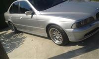 SHITET BMW  530