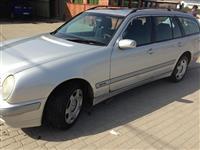 Benz 4 Fenersh