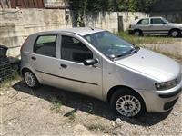 Fiat punto automat