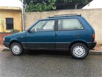 Fiat uno 1.0 benzine