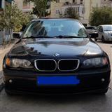 Shitet BMW 320 d 2000 nafte i vitit 2005